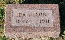 Ida Elisabet Olson