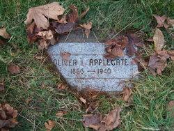 Oliver Lincoln Applegate
