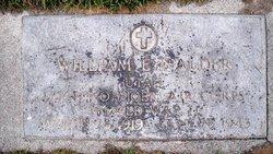 William Edward Nalder