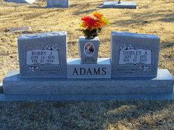 Bobby J Adams