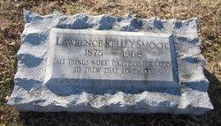 Lawrence Kelley Smoot