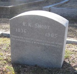 Richmond Kelley Smoot
