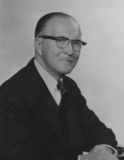 William Moore McCulloch
