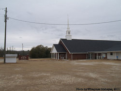 Lees Chapel Baptist Church Cemetery