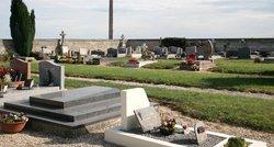 Mortefontaine cemetery