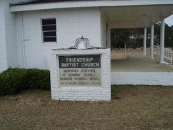 Friendship Missionary Baptist Church Cemetery