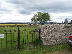 Brachlich Gollanfield Burial Ground
