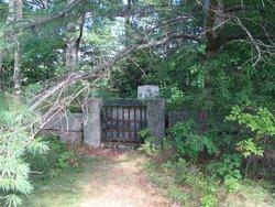 Churchill Gravesite G10
