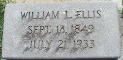 William Littleton Ellis