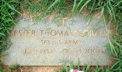 Lester T. Norman