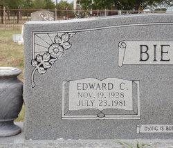 """Edward Carl """"Dutch"""" Biehle"""