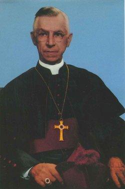 Rev Jules Benjamin Jeanmard