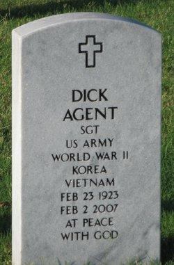 Dick Agent