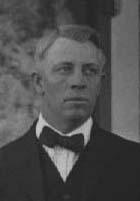 Rev Charles Morriston Ashmore