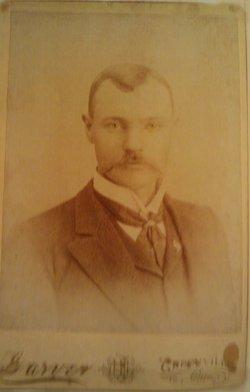 Sampson William Cloyd