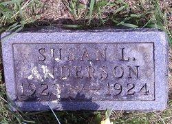 Susan Leona Anderson