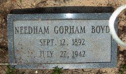 Needham Gorham Boyd