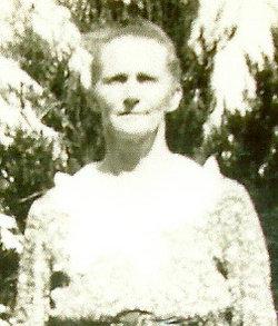Annie Elizabeth <I>Delong</I> Davis