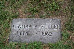 Lenora P Fuller