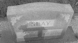Viva Elizabeth <I>Cleveland</I> Slay