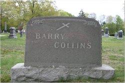 Julia Frances <I>McAuliffe</I> Barry