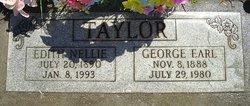 George Earl Taylor