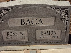 Ramon Baca