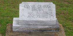 Fannie Graham Brown