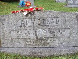 James H. Armstead
