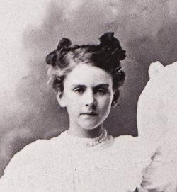 Alice Gertrude <I>Parks</I> Cohrt