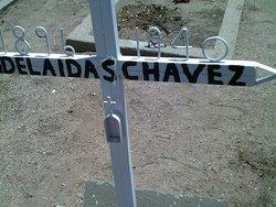 Adelaida <I>Sandoval</I> Chavez
