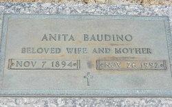 Anita Baudino