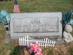 "Albert Francis Leroy ""Doc"" Atha"