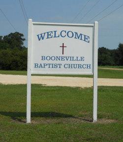 Booneville Church Cemetery