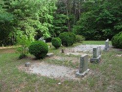 Wiggington Cemetery (Andrew J.)