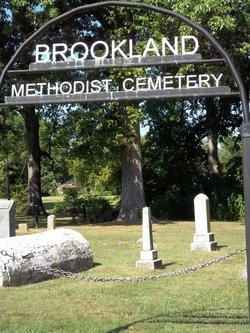 Brookland Methodist Cemetery