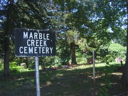 Marble Creek Cemetery