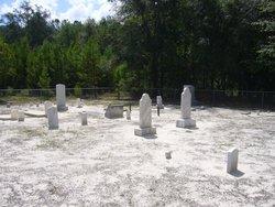 De Loach And Moore Cemetery