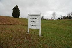 Community Burial Ground