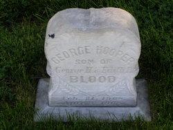 George Hooper Blood, Jr