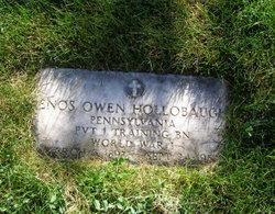 Enos Owen Hollobaugh
