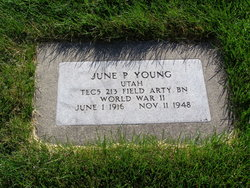 June Phillips Young