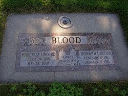 Howard Layton Blood