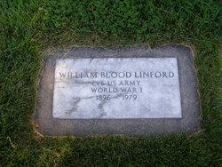 William Blood Linford