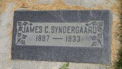 James Syndergaard