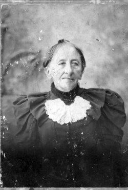 Fredericka Louise <I>Ortlepp</I> Rust