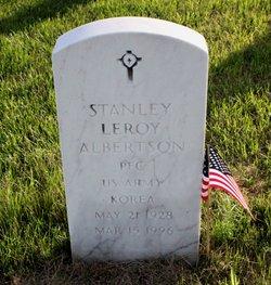 Stanley Leroy Albertson