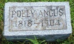 Polly <I>Warner</I> Angus