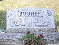 Nancy L. <I>Brumbaugh</I> Booher