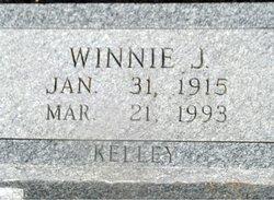 Winnie J. <I>Davis</I> Elmore